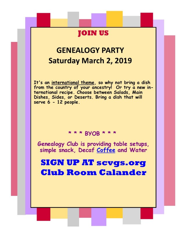 Party Flyer (1)